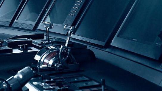 船用系统油